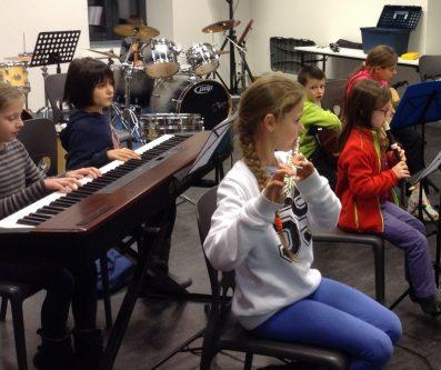 écoles de musique monts du pilat