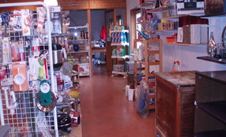 Zone artisanale de Marlhes