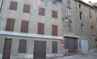 2 place de la Mairie 1 montée de Drevard