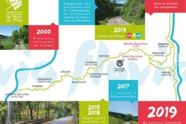 Voeux 2019 Monts du Pilat