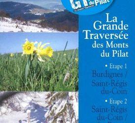 Grande traversée des Monts du Pilat