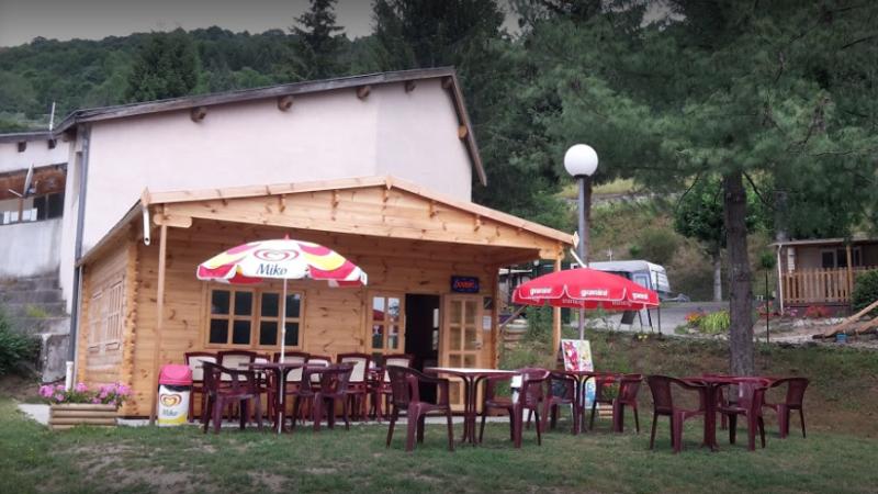 Snack-Bar Les Régnières